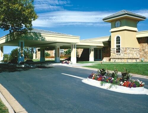 Pinehurst Country Club